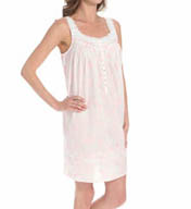 Eileen West Stargaze Short Nightgown 5315804