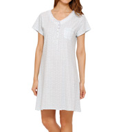 Eileen West Ballet Nightgown 5315903