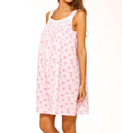 Eileen West Beach Bliss Short Nightgown 5315929