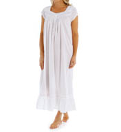 Eileen West Pink Sublime Ballet Nightgown 5415908