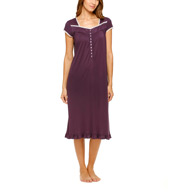 Eileen West Autumn Waltz Nightgown 5515956