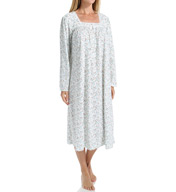 Eileen West Celestial Long Sleeve Ballet Nightgown 5815967