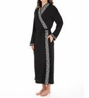 Eileen West Lily Ballet Wrap Modal Robe 5915858