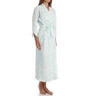 Eileen West Radiant Ballet Wrap Robe 5915962