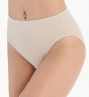 Elita Les Essentials Classic Cut High Cut Brief Panty 4025