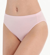 Elita Les Essentials High Cut Brief Panty 4040