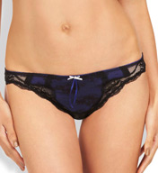 Elle Macpherson Intimates French Flavour Thong 37-1059