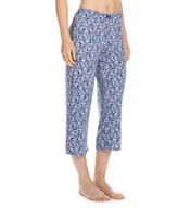 Ellen Tracy Mod Cropped Pant 8615327