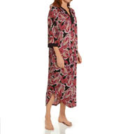 Ellen Tracy Spotlight Long Caftan 8815356