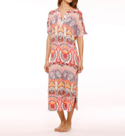 Ellen Tracy Long Caftan 8815378