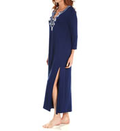 Ellen Tracy 3/4 Sleeve Long Tunic 8815380