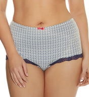 elomi Juliet Shorty Panty EL4086