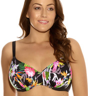 elomi Kariba Gathered Bikini Swim Top ES7038