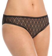 Else Baklava Bikini Lace Brief Panty EC-324U