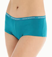Emporio Armani Cotton Delight Culotte Panty 162426CD