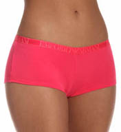 Emporio Armani Stretch Cotton Culotte Panty 162426SC