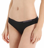Emporio Armani Minimal Perfection Microfiber Brief 162525PM