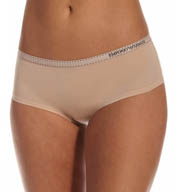 Emporio Armani Minimal Perfection Micro Cheeky Panty 163225MP