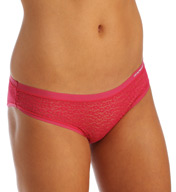 Emporio Armani Lace All Over Brief Panty 62525283