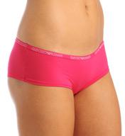 Emporio Armani Soft Microfiber Cheeky Panty 63225285