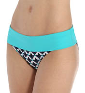 Empreinte Ludique Adjustable Brief Swim Bottom CZS-LUD