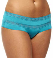Evollove Sweet Blush Brazilian Panty L38-004