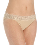 Ex Officio Give-N-Go Lacy Low Rise Bikini Panty 2193