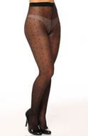 Falke Dots Tights 40352