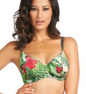 Fantasie Malola Underwire Padded Balcony Bikini Swim Top FS5901