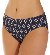 Fantasie Istanbul Mid Rise Brief Swim Bottom FS5947