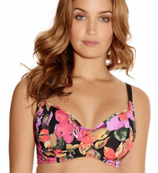Fantasie Boracay Sweetheart Padded Balcony Bikini Swim Top FS5974