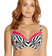 Fantasie Montego Bay Gathered Full Cup Bikini Top FS5976