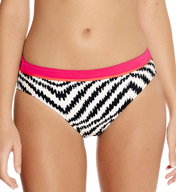 Fantasie Montego Bay Mid Rise Brief Swim Bottom FS5978