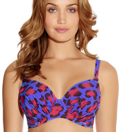 Fantasie Portofino Underwire Gathered Full Cup Bikini Top FS6001