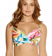 Fantasie Boca Chica Gathered Full Cup Bikini Swim Top FS6034