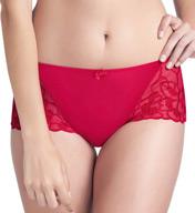 Fauve Chloe Short Panty FV0316