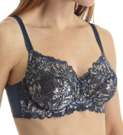 Fayreform Olivia Lace Underwire Bra F75-590
