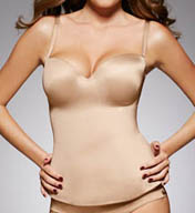 fine lines Blessed Strapless 4-Way Convertible Bustier FI132