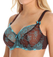 Fit Fully Yours Nicole See-Thru Lace Bra B2271