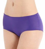 Fit Fully Yours Crystal Smooth Boyshort Panty U2204