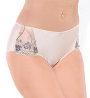 Fit Fully Yours Alexis Lace Boyshort Panty U2254