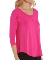 Fleur't Fleur't With Me Lounge Long Sleeve Top 2312