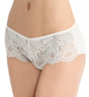 Fleur't Belle Epoque Lace Front Brief Panty 5200BEP