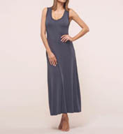 Fleur't My One and Only Long Gown with Shelf Bra 5424ONE