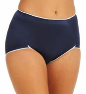 Flexees Decadence Tailored Full Brief Panty 2154