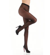 Fogal Lumiere 20 Pantyhose-Silk 1042