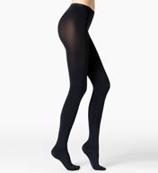 Fogal Noir Absolu 100 Pantyhose 570