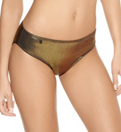 Freya Gold Rush Ultra Low Rise Hipster Brief Swim Bottom AS3042