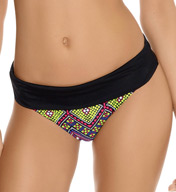 Freya Byzantine Classic Fold Brief Swim Bottom AS3141