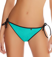 Freya Bondi Tie Side Brief Reversible Swim Bottom AS3248
